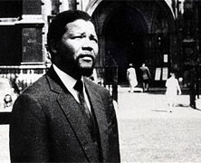 African National Congress Founded