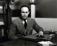 Charles Drew Founds Blood Bank