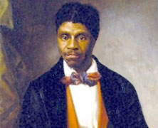 Dred Scott Decision bu the U.S. Supreme Court