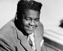 Fats Domino Born