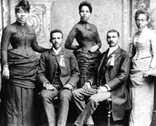 Fisk University Founded