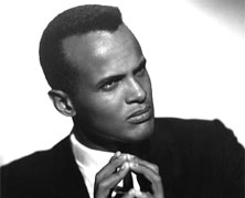 Harry Belafonte Born