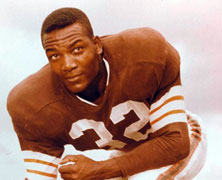 Jim Brown Born