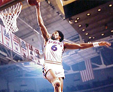 Julius Erving Born
