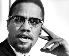 Malcolm X Resigned from the Nation of Islam