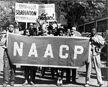 NAACP Founded
