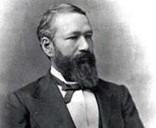 P.B.S. Pinchback elected to the U. S. Senate.