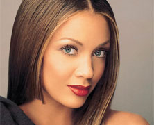 Vanessa Williams Born