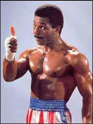 Carl Weathers - blackhistorymoments.com