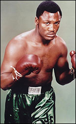 Joe Frazier - blackhistorymoments.com
