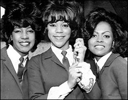 The Supremes - blackhistorymoments.com
