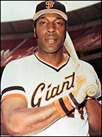 WIllie McCovey - blackhistorymoments.com