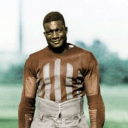 Football Player Jack Trice Dies