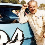 Wendell Scott Becomes 1st Black NASCAR Winner