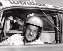 Wendell Scott Inducted into NASCAR Hall