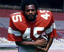 Archie Griffin Wins Second Heisman