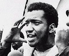 Black Panthers Fred Hampton Killed