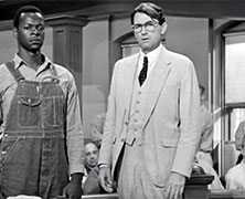 To Kill a Mockingbird Opens in Theaters