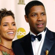 Halle Berry and Denzel Washington Win Oscars